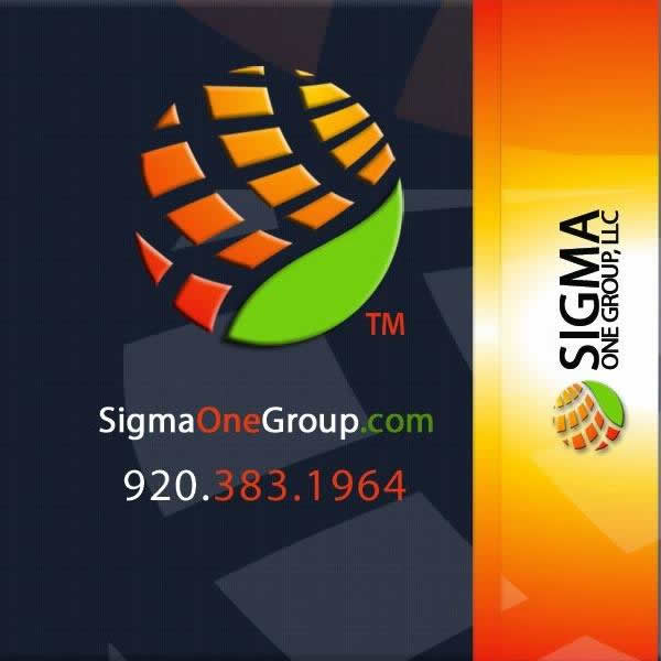 Sigma One Group | From Desktop to WWW We will take you there